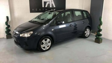 Ford C-Max 1.6 16v Style