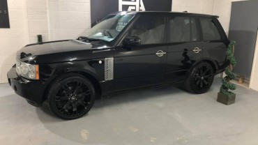 Land Rover Range Rover 4.4 V8 Vogue SE