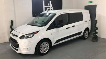 Ford Transit Connect 1.5 TDCi 240 Trend Powershift L2